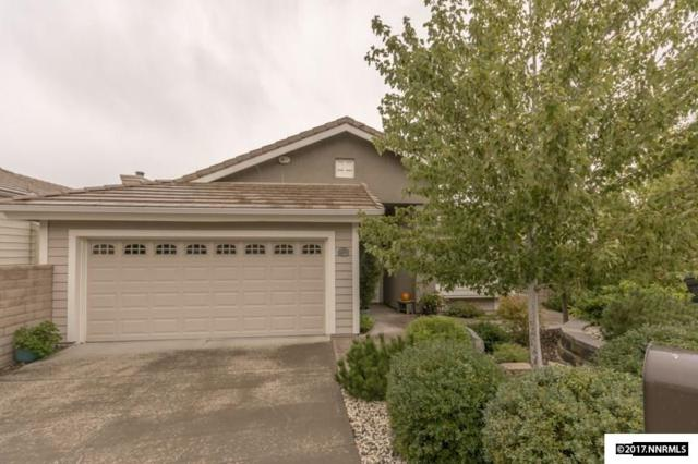 2889 Mountain Springs, Reno, NV 89519 (MLS #170013920) :: Mike and Alena Smith   RE/MAX Realty Affiliates Reno