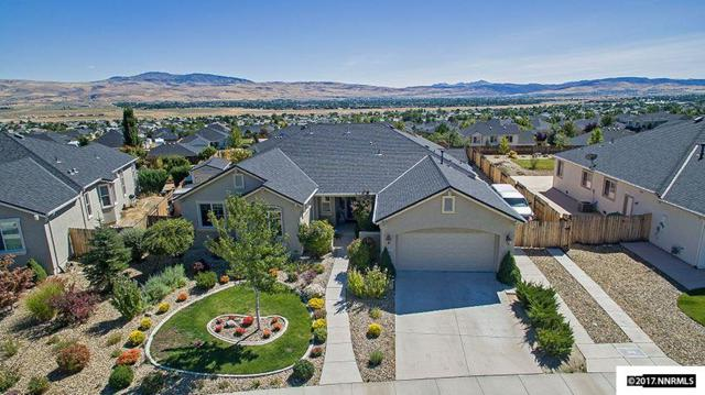1324 Sticklebract Drive, Sparks, NV 89441 (MLS #170013968) :: Mike and Alena Smith | RE/MAX Realty Affiliates Reno
