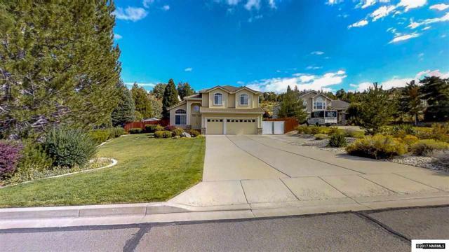 2892 Sagittarius, Reno, NV 89509 (MLS #170014084) :: Ferrari-Lund Real Estate