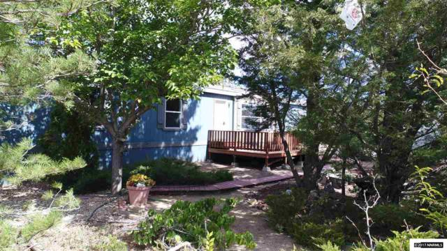 228 W 7th Ave, Sun Valley, NV 89433 (MLS #170014090) :: Marshall Realty