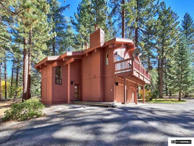 560 Sierra Sunset Lane, Zephyr Cove, NV 89448 (MLS #170014101) :: Theresa Nelson Real Estate