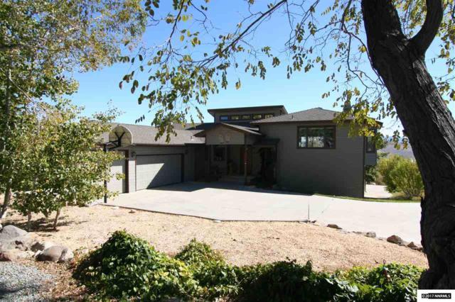 16190 N Timberline, Reno, NV 89511 (MLS #170014706) :: The Mike Wood Team