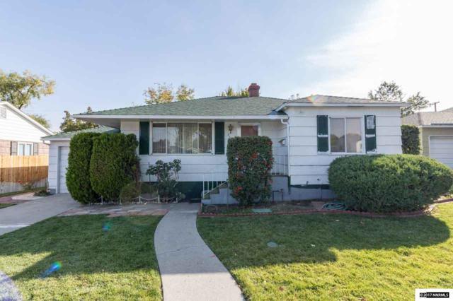 250 W Plumb Lane, Reno, NV 89509 (MLS #170014775) :: Mike and Alena Smith   RE/MAX Realty Affiliates Reno