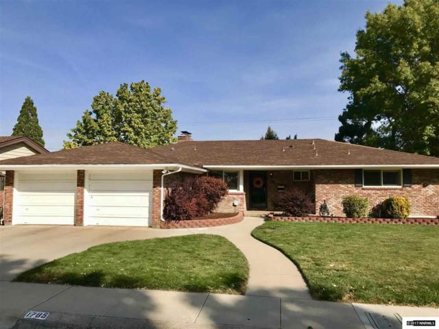 1785 Marla Drive, Reno, NV 89509 (MLS #170014810) :: The Mike Wood Team