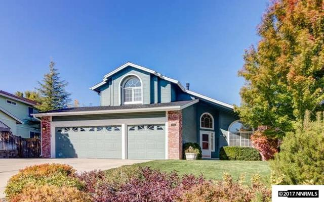 1925 Golden Gate Dr, Reno, NV 89511 (MLS #170014824) :: The Mike Wood Team