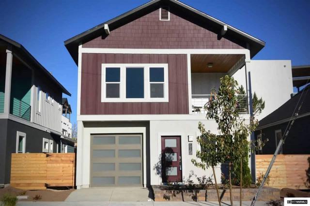 510 Sinclair, Reno, NV 89501 (MLS #170015247) :: Mike and Alena Smith | RE/MAX Realty Affiliates Reno