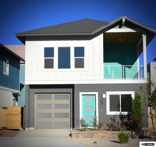504 Sinclair, Reno, NV 89501 (MLS #170015320) :: Mike and Alena Smith | RE/MAX Realty Affiliates Reno