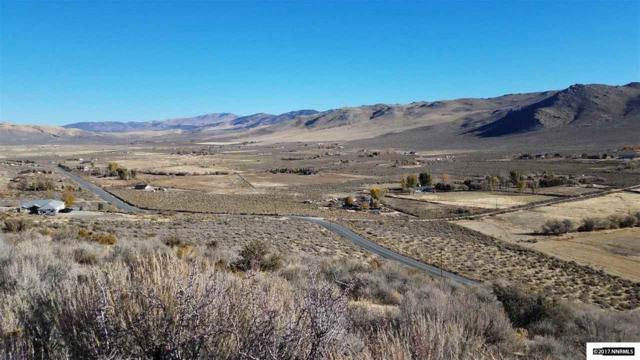 14265 N Red Rock, Reno, NV 89508 (MLS #170015430) :: Marshall Realty