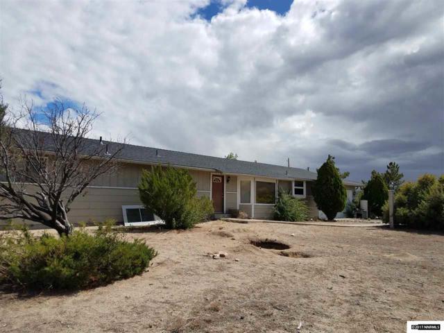 110 Quarterhorse Circle, Reno, NV 89508 (MLS #170015605) :: Marshall Realty