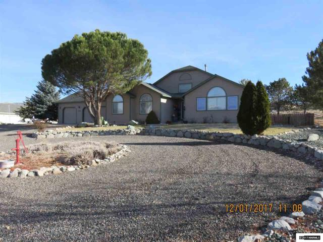 2767 Esaw, Minden, NV 89423 (MLS #170015665) :: The Matt Carter Group   RE/MAX Realty Affiliates