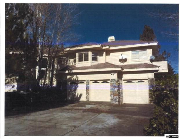 450 Blue Spruce Road, Reno, NV 89511 (MLS #170016151) :: Joshua Fink Group