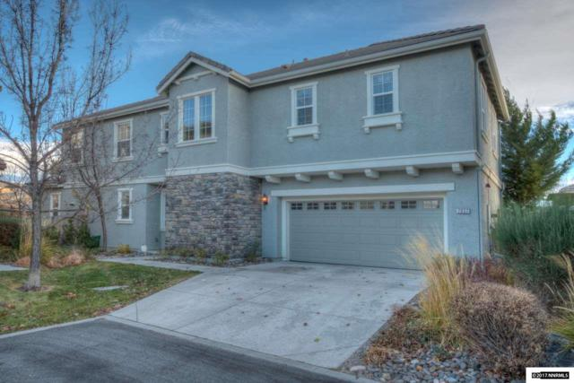 7037 Sacred Circle, Sparks, NV 89436 (MLS #170016224) :: Mike and Alena Smith   RE/MAX Realty Affiliates Reno