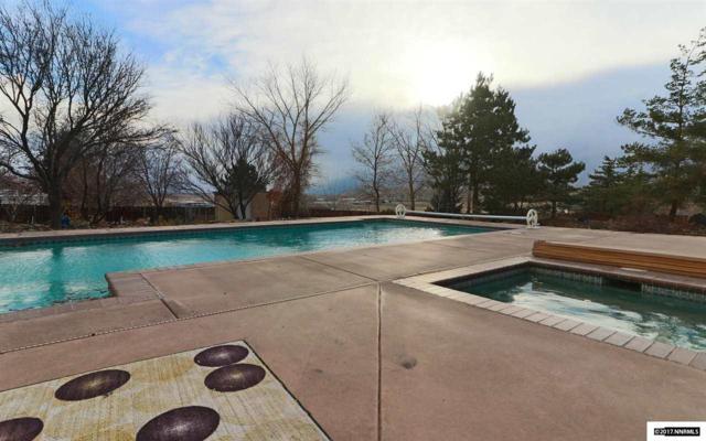 5720 Gentry Lane, Carson City, NV 89701 (MLS #170016418) :: Chase International Real Estate