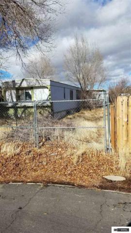 915 Garnet, Carson City, NV 89705 (MLS #170016461) :: Mike and Alena Smith | RE/MAX Realty Affiliates Reno