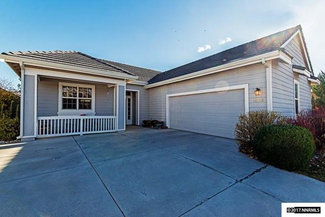 10230 Wolf Ridge Way, Reno, NV 89521 (MLS #170016481) :: Mike and Alena Smith | RE/MAX Realty Affiliates Reno