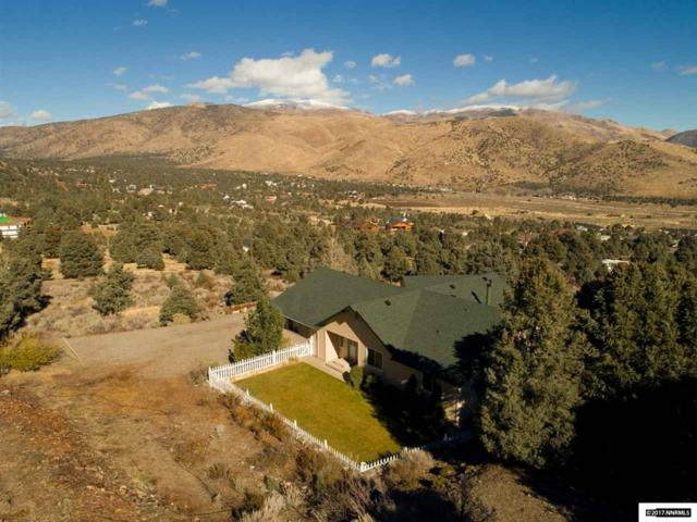 3239 Highland Way, Gardnerville, NV 89410 (MLS #170016502) :: The Matt Carter Group | RE/MAX Realty Affiliates