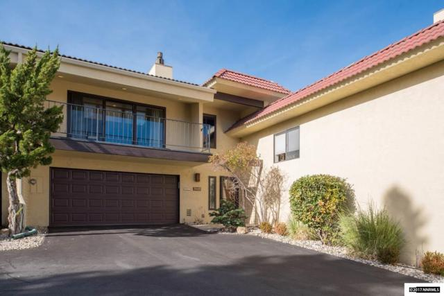3465 Skyline Blvd, Reno, NV 89509 (MLS #170016786) :: Ferrari-Lund Real Estate