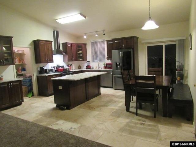 240 Harmony Lane, Sun Valley, NV 89433 (MLS #180000185) :: Marshall Realty