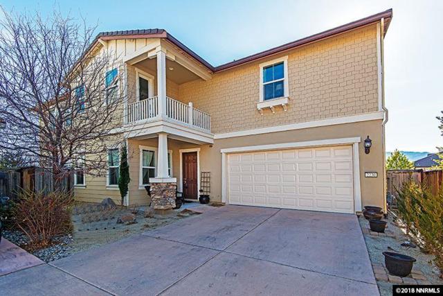 2230 Heavenly View Trl Reno, Reno, NV 89523 (MLS #180000229) :: Ferrari-Lund Real Estate