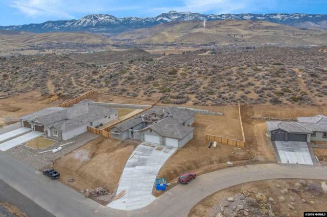 2525 Star Pointe Dr, Reno, NV 89512 (MLS #180000346) :: The Matt Carter Group | RE/MAX Realty Affiliates