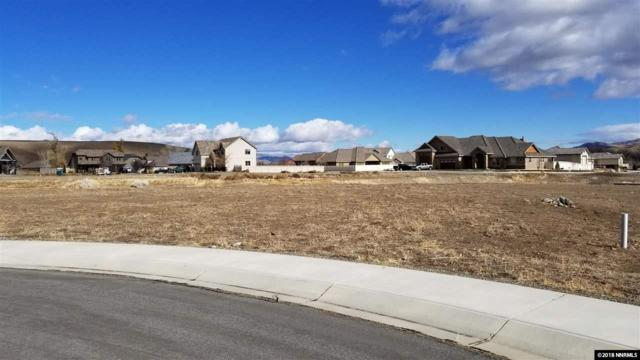 1042 Savona Court, Dayton, NV 89403 (MLS #180000409) :: RE/MAX Realty Affiliates