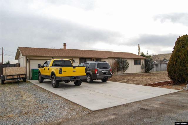 5670 Dolores Drive, Sparks, NV 89436 (MLS #180000488) :: Ferrari-Lund Real Estate