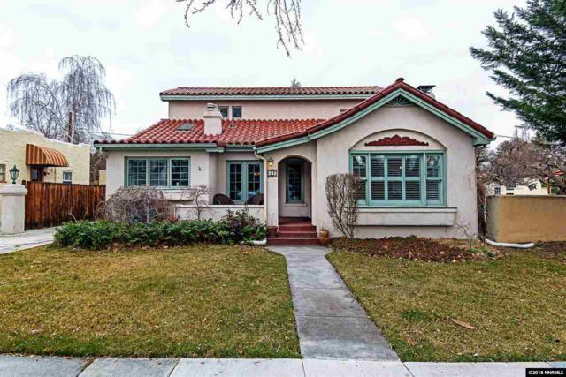 865 La Rue, Reno, NV 89509 (MLS #180000559) :: Ferrari-Lund Real Estate