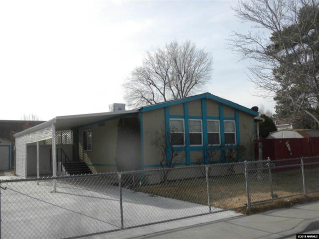 22 Century Circle, Carson City, NV 89706 (MLS #180000566) :: Chase International Real Estate