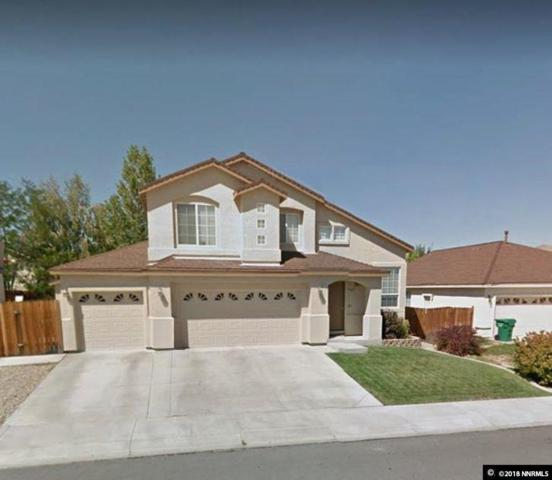 2646 Pebbleridge Dr, Carson City, NV 89706 (MLS #180000568) :: RE/MAX Realty Affiliates