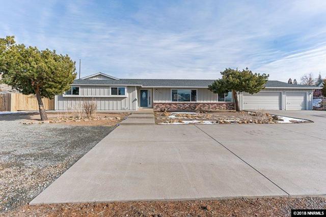 3575 E Golden Valley Rd, Reno, NV 89506 (MLS #180000701) :: Marshall Realty