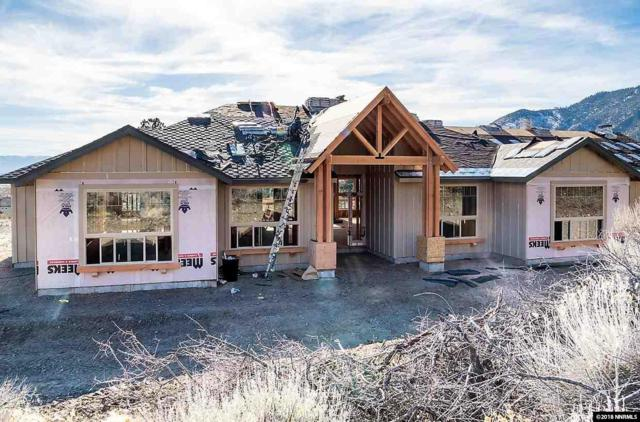 224 American Eagle Ct, Genoa, NV 89411 (MLS #180000749) :: RE/MAX Realty Affiliates