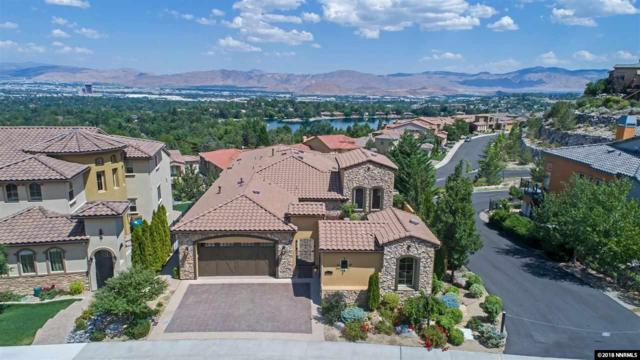 5300 Bellazza, Reno, NV 89519 (MLS #180001206) :: Mike and Alena Smith | RE/MAX Realty Affiliates Reno