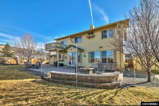 14710 Granite Mine, Reno, NV 89521 (MLS #180001507) :: Mike and Alena Smith | RE/MAX Realty Affiliates Reno