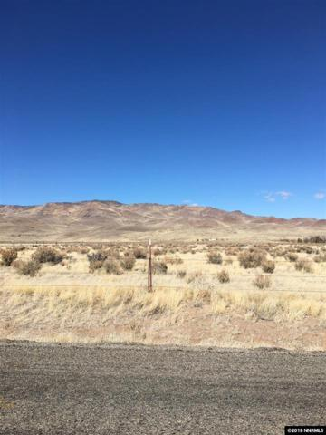 P/N# 015-381-32- Geurts Lane, Stagecoach, NV 89429 (MLS #180001569) :: Marshall Realty