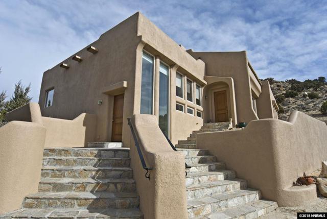 655 Sky Canyon Drive, Reno, NV 89510 (MLS #180001659) :: Marshall Realty