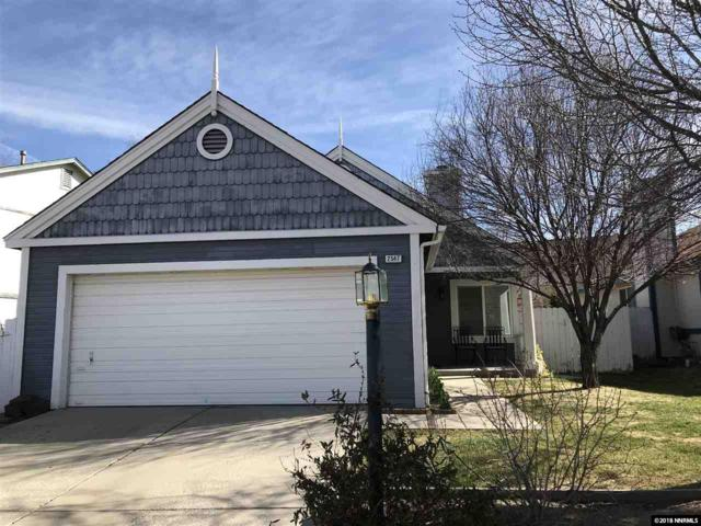 2547 Pinebrook Dr., Carson City, NV 89701 (MLS #180001711) :: RE/MAX Realty Affiliates