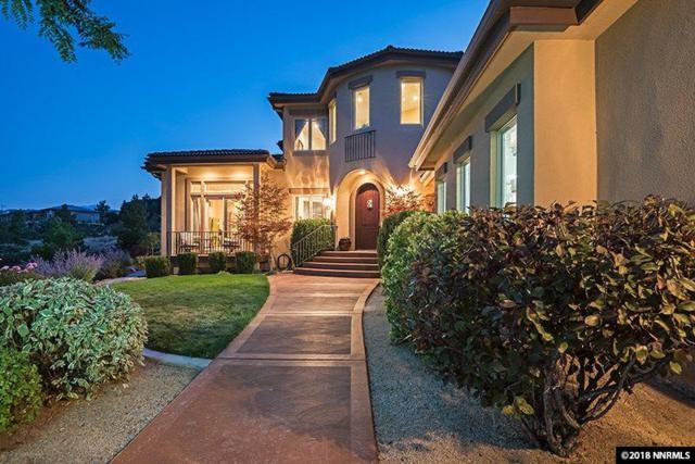 1025 Desert Jewel Court, Reno, NV 89511 (MLS #180001787) :: Ferrari-Lund Real Estate