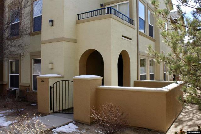 17000 Wedge Pkwy #212, Reno, NV 89511 (MLS #180001816) :: Marshall Realty