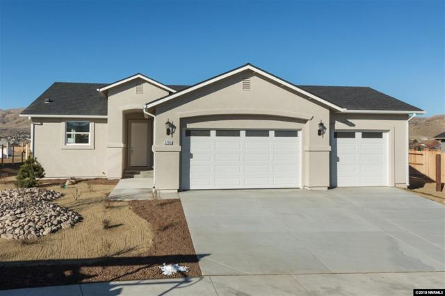 1282 Avian Dr.  Lot 6, Reno, NV 89441 (MLS #180001859) :: RE/MAX Realty Affiliates