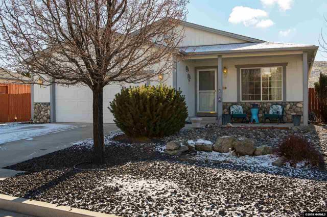 17252 Aquamarine, Reno, NV 89508 (MLS #180001874) :: Marshall Realty