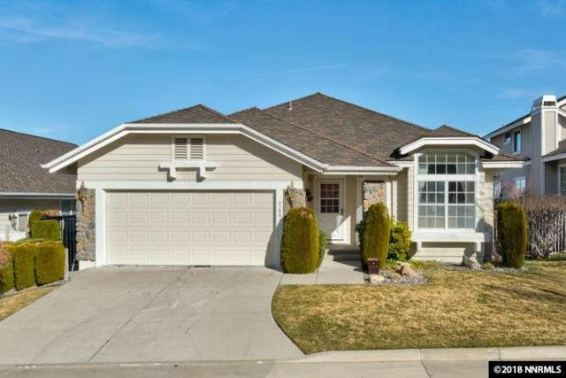 6180 Squires Lane, Reno, NV 89519 (MLS #180001905) :: Mike and Alena Smith | RE/MAX Realty Affiliates Reno
