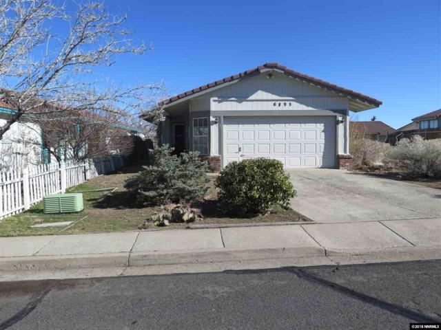 6895 Forsythia, Reno, NV 89506 (MLS #180001966) :: RE/MAX Realty Affiliates
