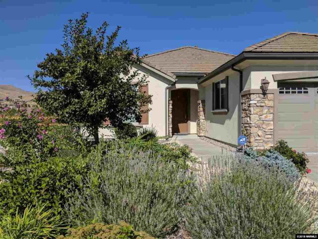 1390 Hidden River Way, Reno, NV 89523 (MLS #180002181) :: Harcourts NV1