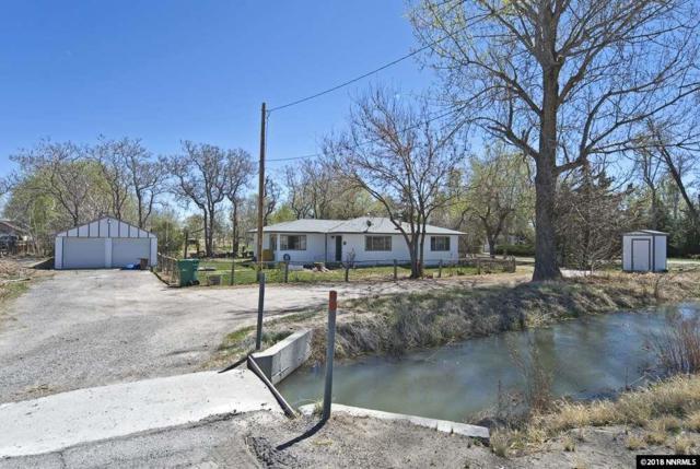 2655 Harrigan, Fallon, NV 89406 (MLS #180002431) :: NVGemme Real Estate