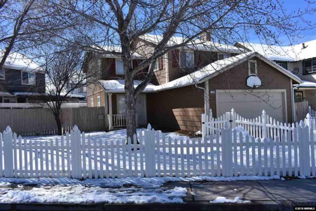 1789 Maple Creek Ln, Carson City, NV 89701 (MLS #180002613) :: The Matt Carter Group | RE/MAX Realty Affiliates