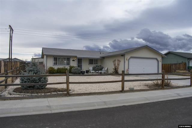 2005 Lonnie Ln., Dayton, NV 89403 (MLS #180002666) :: Harcourts NV1