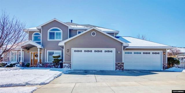 1731 Evergreen Drive, Carson City, NV 89703 (MLS #180002877) :: The Matt Carter Group | RE/MAX Realty Affiliates