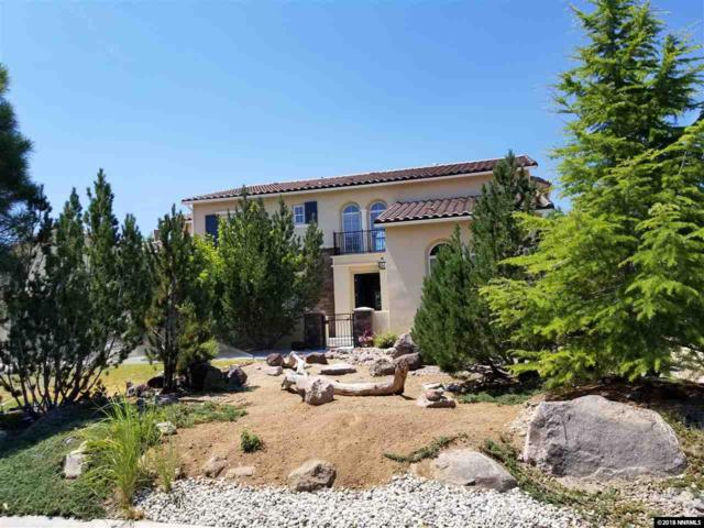 2963 Stonebridge Trail, Reno, NV 89511 (MLS #180003112) :: Mike and Alena Smith | RE/MAX Realty Affiliates Reno