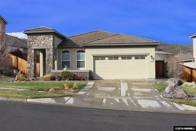 7715 Peavine Shadow Court, Reno, NV 89523 (MLS #180003406) :: The Matt Carter Group | RE/MAX Realty Affiliates