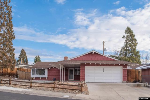 2225 Arcane Ave, Reno, NV 89503 (MLS #180003414) :: The Matt Carter Group | RE/MAX Realty Affiliates